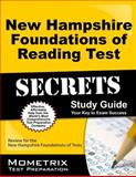 New Hampshire Foundations of Reading Test Secrets Study Guide : Review for the New Hampshire Foundations of Reading Test, Reading Exam Secrets Test Prep Team, 1630942367