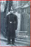 Invisible Men : The Secret Lives of Police Constables in Liverpool, Manchester, and Birmingham, 1900-1939, Klein, Joanne, 1846312361