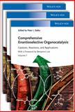 Comprehensive Enantioselective Organocatalysis, , 3527332367