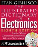 The Illustrated Dictionary of Electronics, Gibilisco, Stan, 0071372369