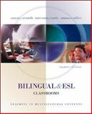 Bilingual and ESL Classrooms : Teaching in Multicultural Contexts, Ovando, Carlos Julio and Collier, Virginia P., 0072982365