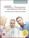 McGraw-Hill's Taxation of Individuals and Business Entities, 2015, Spilker and Ayers, Benjamin, 0077862368