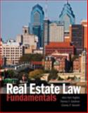 Real Estate Law Fundamentals 1st Edition