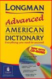 Longman Advanced American Dictionary (paper) with CD-ROM, Longman, 1405822368