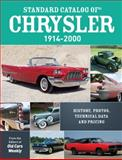 Standard Catalog of Chrysler, 1914-2002, Old Cars Weekly Staff, 1440232369