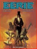 Eerie Archives Volume 15, Bill DuBay, 1616552360