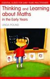 Thinking and Learning about Maths in the Early Years, Linda Pound, 0415432367