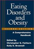 Eating Disorders and Obesity 9781593852368