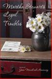 Martha Stewart's Legal Troubles, Heminway, Joan MacLeod, 1594602360
