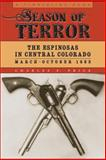 Season of Terror, Charles F. Price, 1607322366