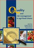 Quality and Risk Management in Agri-Food Chains, , 9086862365