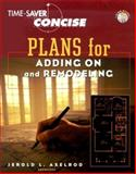 Time-Saver Standards Concise Plans for Adding-on and Remodeling 9780071352369