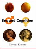 Sex and Cognition, Kimura, Doreen, 0262112361