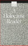 Holocaust Reader, , 0874412366