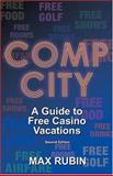 Comp City, Max Rubin, 0929712366