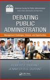 Debating Public Administration, , 1466502363
