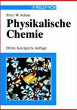 Physikalische Chemie, Atkins, Peter W., 3527302360