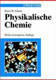 Physikalische Chemie 9783527302369