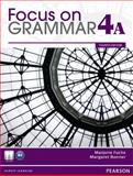 Focus on Grammar, Grade 4a, Fuchs, Marjorie and Bonner, Margaret, 0132862379