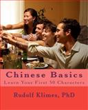 Chinese Basics, Rudolf, Rudolf Klimes,, 1463662378