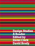Design Studies : A Reader, , 1847882374