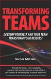 Transforming Teams, Nicola McHale, 1907722378
