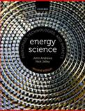 Energy Science 2nd Edition