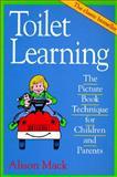 Toilet Learning, Alison Mack, 0316542377