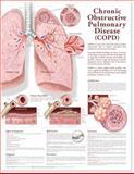 Chronic Obstructive Pulmonary Disease, Anatomical Chart Company, 0781782376