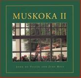 Muskoka II, Judy Ross, 1550462377
