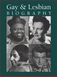 Gay and Lesbian Biography, Ellavich, 1558622373