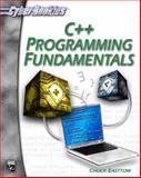 C++ Programming Fundamentals 9781584502371