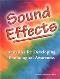 Sound Effects, Cecile C. Spector, 1888222379