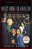 Miss Anne in Harlem, Carla Kaplan, 0060882379
