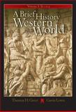 A Brief History of the Western World to 1715, Greer, Thomas H. and Lewis, Gavin, 0534642373