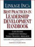 Linkage Inc.'s Best Practices in Leadership Development Handbook, Linkage Inc. Staff, 0787952370