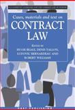 Contract Law : IUS Commune Casebooks for the Common Law of Europe, Beale, Hugh and Hartkamp, Arthur, 1841132373