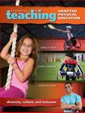 Essentials of Teaching Adapted Physical Education, Samuel R. Hodge and Lauren J. Lieberman, 1934432377
