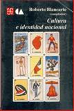 Cultura E Identidad Nacional 9789681642372