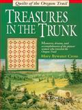 Treasures in the Trunk, Mary Bywater Cross, 1558532374