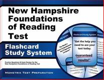 New Hampshire Foundations of Reading Test Flashcard Study System : Practice Questions and Exam Review for the New Hampshire Foundations of Reading Test, Reading Exam Secrets Test Prep Team, 1630942375