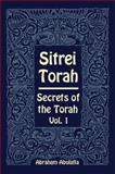 Sitrei Torah, Secrets of the Torah, Vol. 1, Abulafia, Abraham, 1897352379
