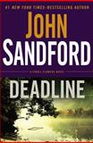 Deadline, John Sandford, 0399162372