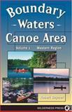 Boundary Waters Canoe Area, Robert Beymer, 0899972373