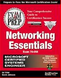 MCSE Networking Essentials Exam Prep, Tittel, Ed, 1576102378