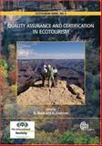 Quality Assurance and Certification in Ecotourism, , 1845932374
