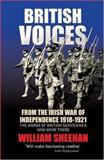 British Voices, William Sheehan, 1905172370