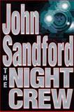 The Night Crew, John Sandford, 0399142371