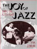 The Joy of Jazz, Tom Scanlan, 1555912370