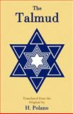 The Talmud 9781585092376